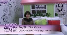 Anne TV - FİZYOLOJİK SARILIK