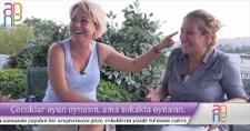Anne TV - ÇOCUKLAR SOKAKTA OYNASIN
