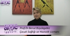 Anne TV - BEBEKLERDE GAZ SANCISI
