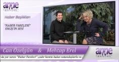 Anne TV - HABER FARELERİ ERCİŞ