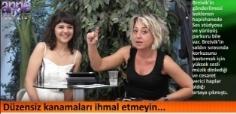 Anne TV - DÜZENSİZ KANAMALAR