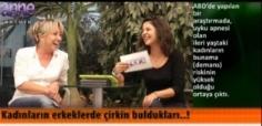 Anne TV - KADINLARIN ERKEKLERDE SEVMEDİKLERİ