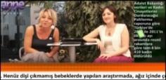 Anne TV - ODTÜ YOL OLMASIN