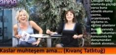 Anne TV - TÜRK İNSANININ ÇOCUK SEVME ŞEKLİ