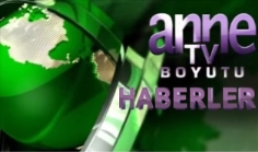 Anne TV - HABERLER