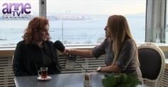 Anne TV - KADINA ŞİDDETE HAYIR