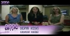 Anne TV - KADINLAR KULÜBÜ