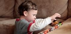Anne TV - ZİHİNSEL ENGELLİLERDE OKUL ÖNCESİ EĞİTİM