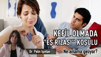 KEFİL OLMADA