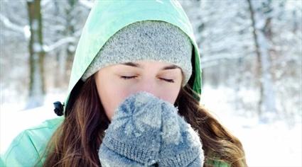 Aşırı Soğuklar