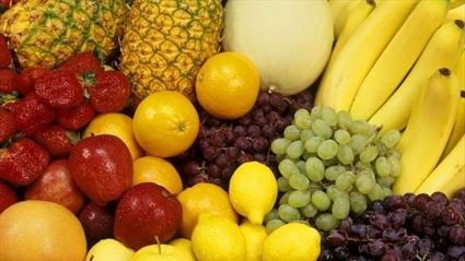 Meyvelerin Saklanması