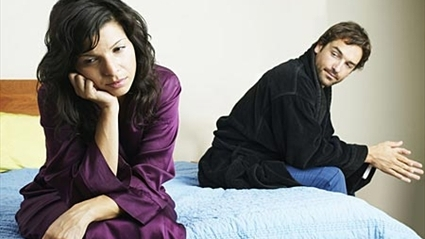 Seks Isteğinizi Azaltan Nedenler