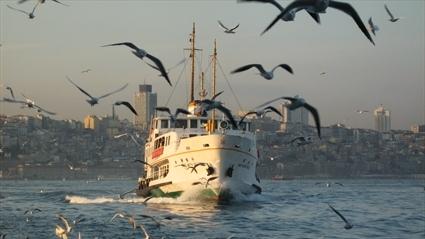 İSTANBUL'DA YAŞAM KALİTESİ