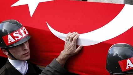 PKK'DAN HAİN SALDIRI