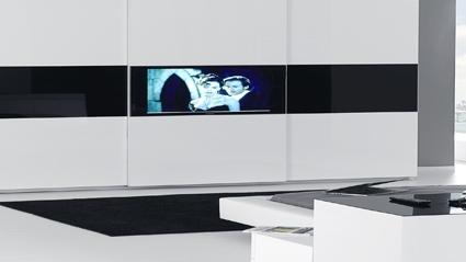TV KEYFİ YATAK ODALARINDA