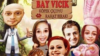 BAY VICIK!