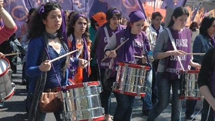 FESTİVAL GİBİ 1 MAYIS