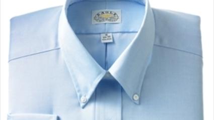 Kırışmayan Gömlekler