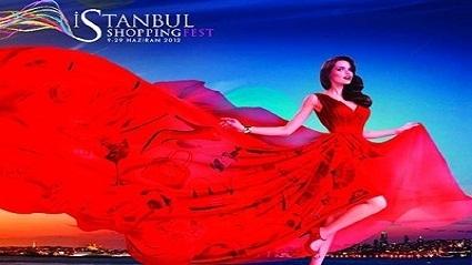 İSTANBUL SHOPPING FESTİVALİ