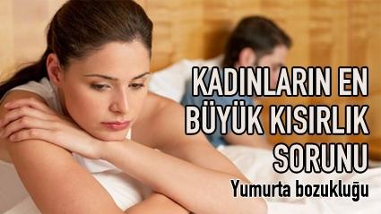 KADINLARIN ANNELİK KABUSU