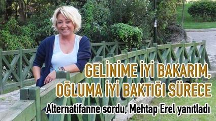 GELİNİME İYİ BAKARIM AMA!!!